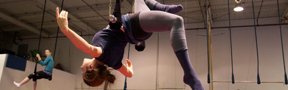 Has Acrobatic act adult are certainly