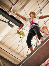 YOUTHflyingtrapeze